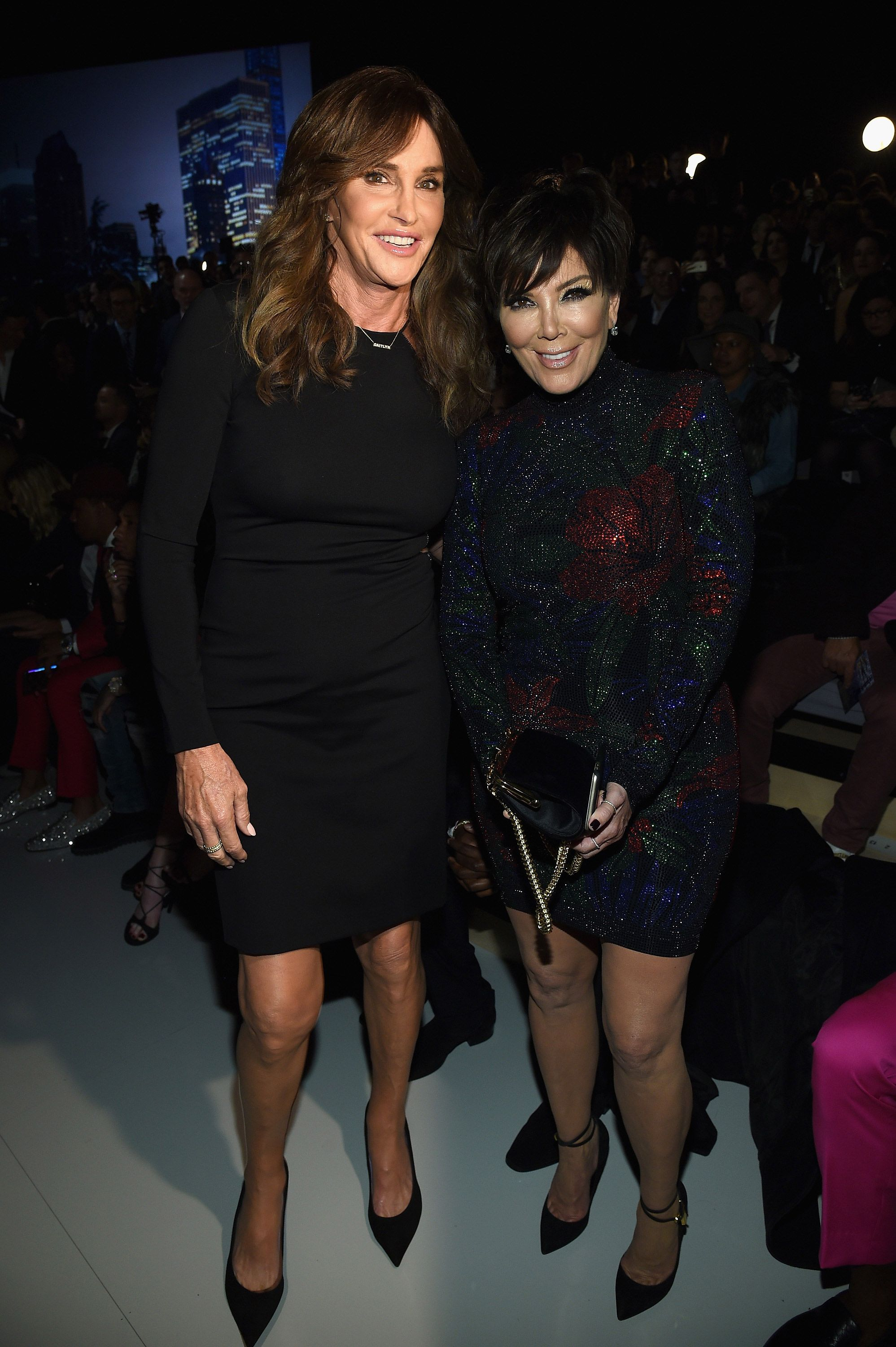Kris Jenner Refuses to Call Caitlyn Jenner By Her New Name