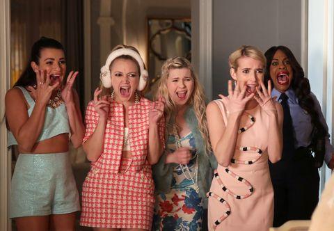 Scream Queens Episode 8 Recap & Review - Mommie Dearest