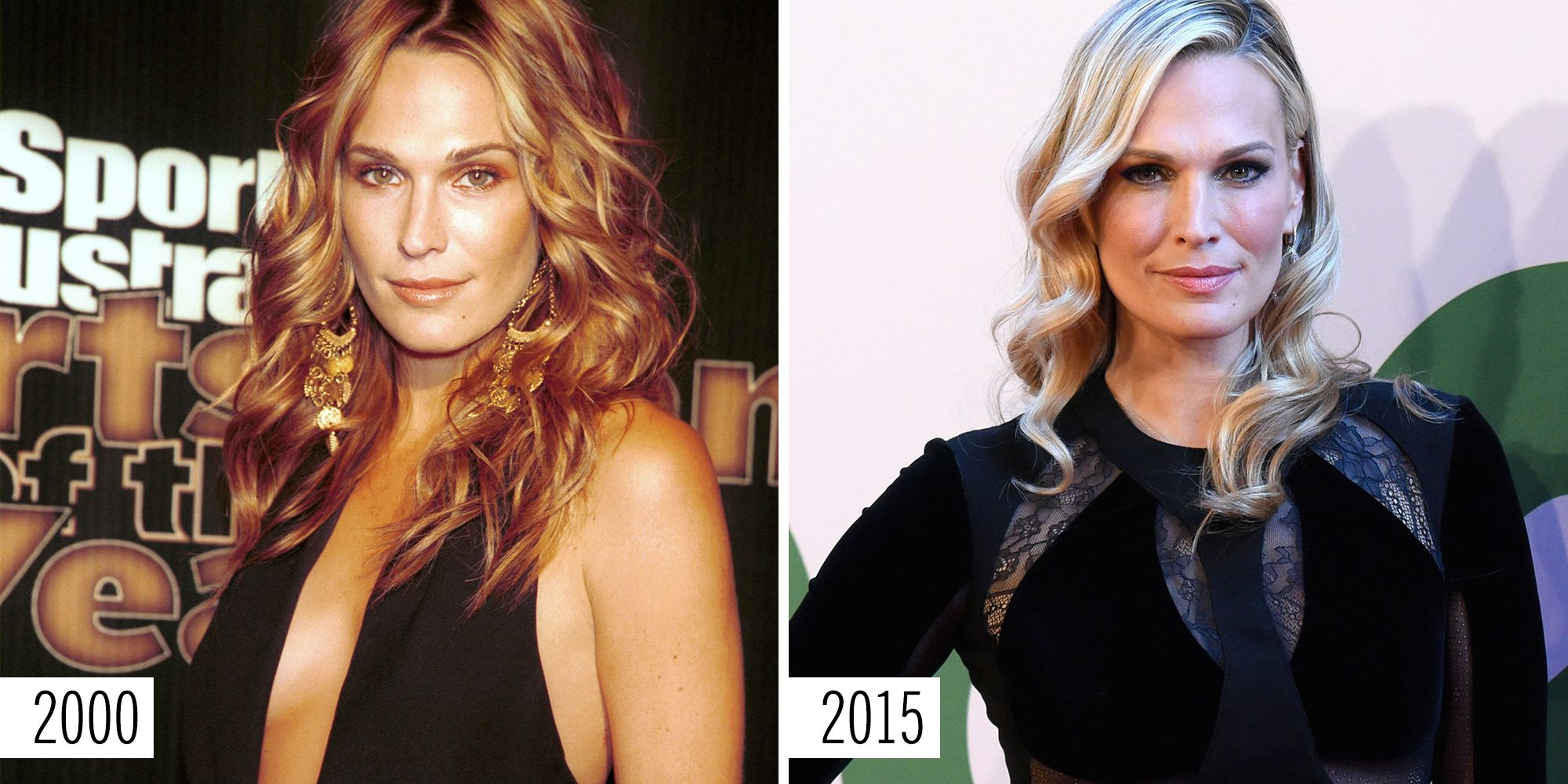 Starving for Days, Walking 14 Miles Straight: The Drastic Things Molly Sims Did to Stay a Size 0 Starving for Days, Walking 14 Miles Straight: The Drastic Things Molly Sims Did to Stay a Size 0 new picture