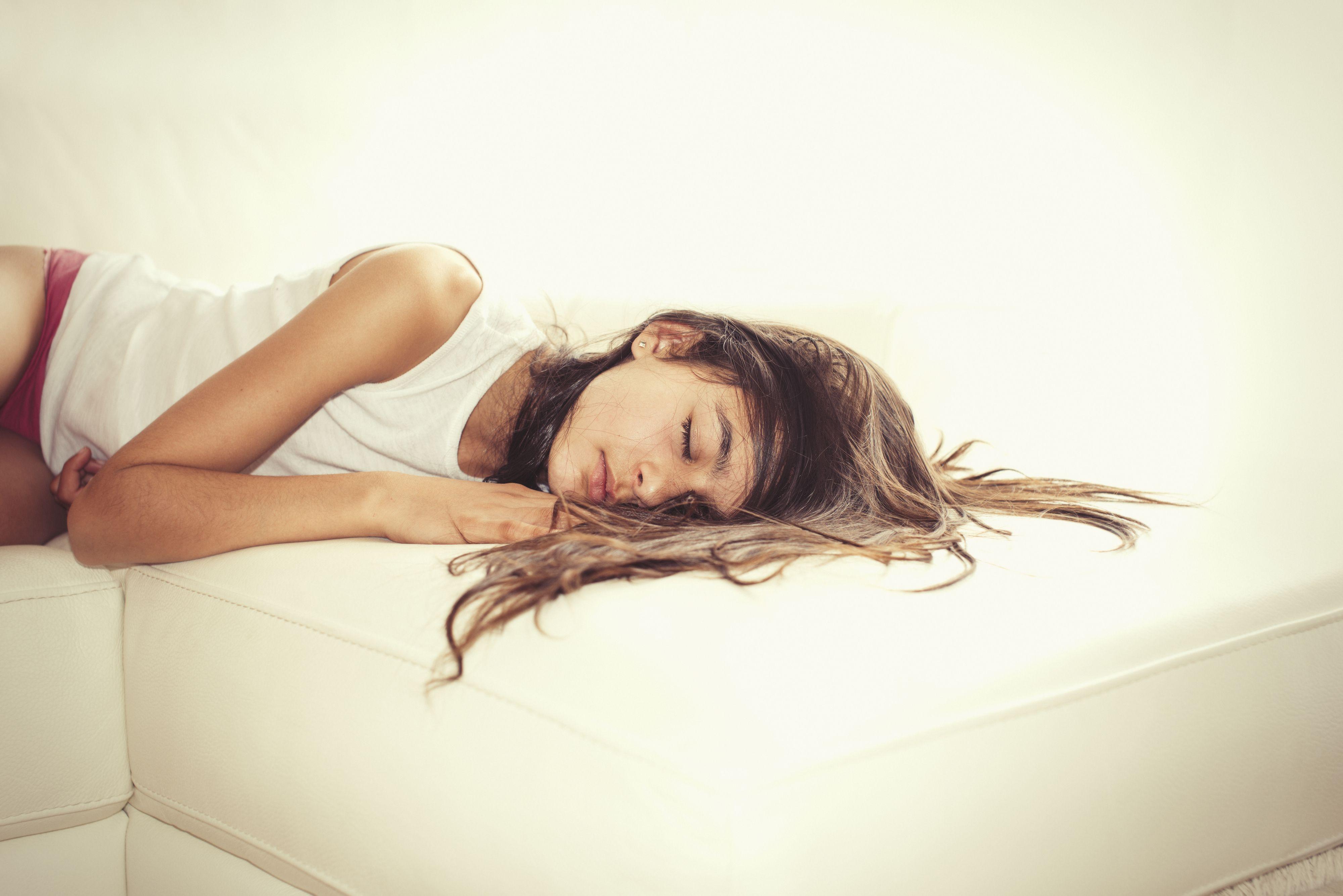How To Go Sleep