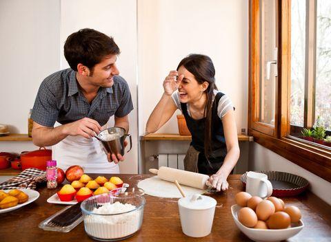 Food, Ingredient, Cuisine, Serveware, Tableware, Meal, Dish, Bowl, Cooking, Dishware,
