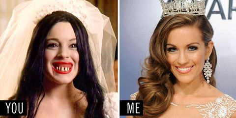 10 Things Women With Great Teeth Do Every Day
