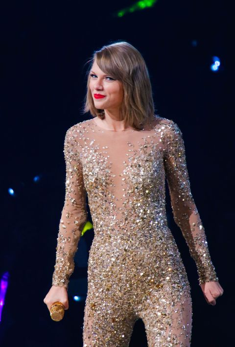 Hilarious Judge Dismisses Taylor Swift Copyright Lawsuit With Taylor Swift Lyrics