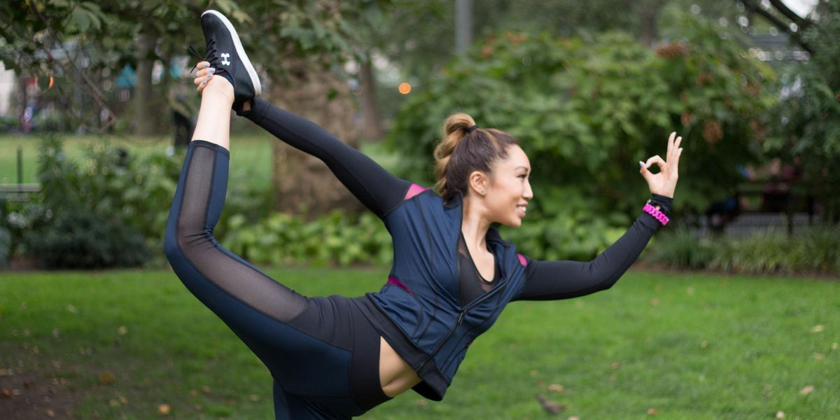 17 Stretches You Need for When Your Body Can't Even