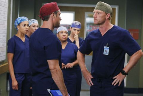 Grey's Anatomy Season 12 Episode 7 Recap & Review
