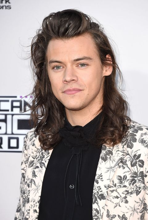 CODE RED: Harry Styles Has Cut His Hair