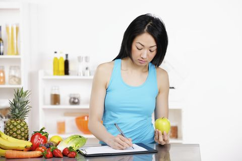 10 Things I Wish I Knew Before I Became a Nutritionist