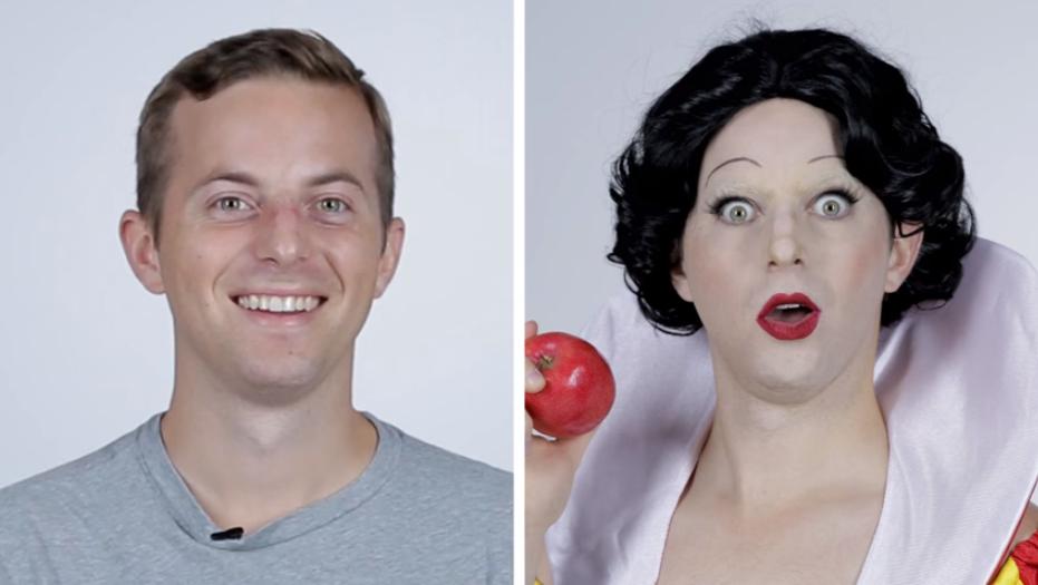Dating disney princes buzzfeedvideo