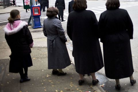 A Hasidic Jewish Woman Committed Suicide After Being Forced to Marry Her First Cousin