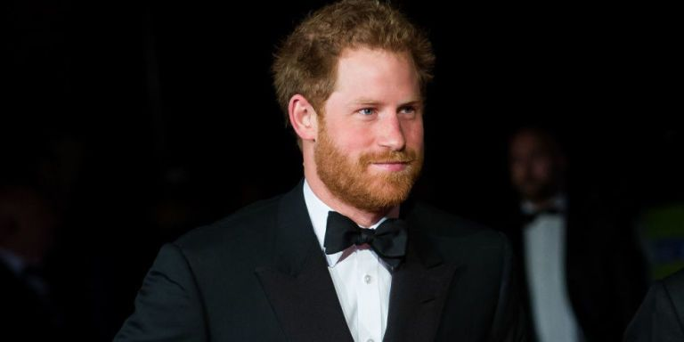 Prince Harry Opens Up About Princess Diana's Death