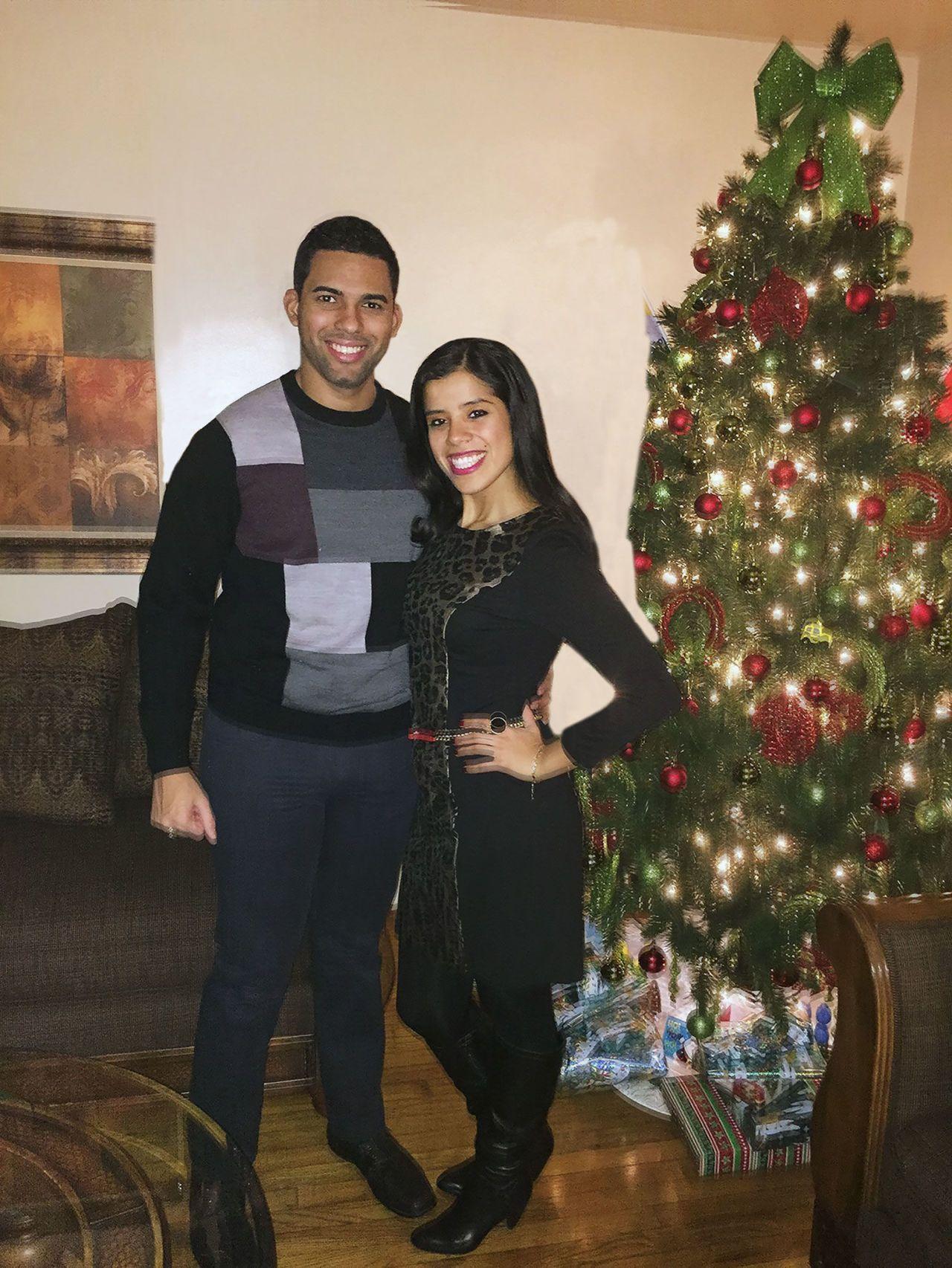 Interracial dating svart og Latino