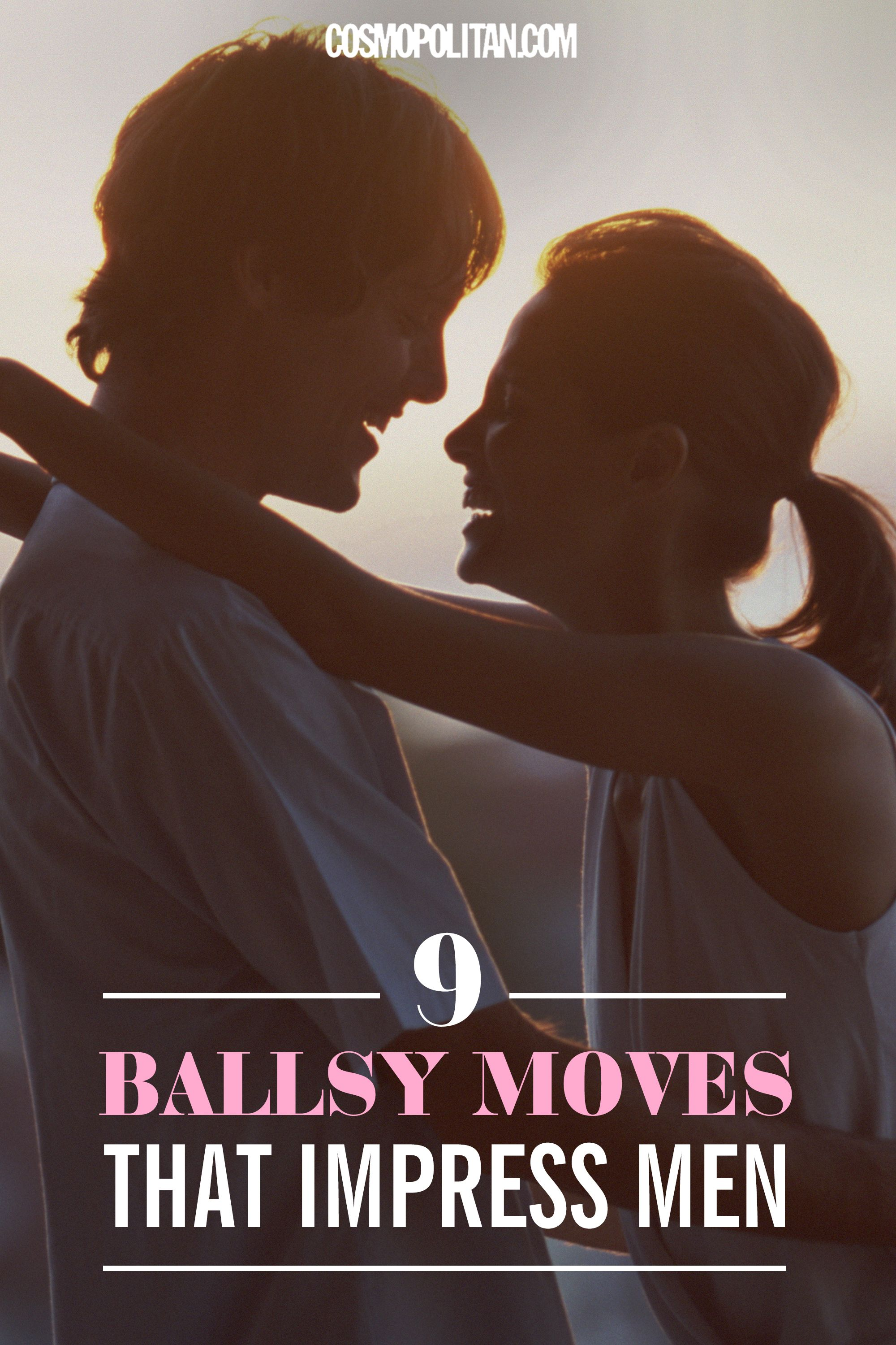 Sex moves to impress your husband