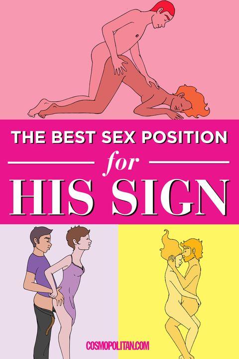 what sex position do men like best