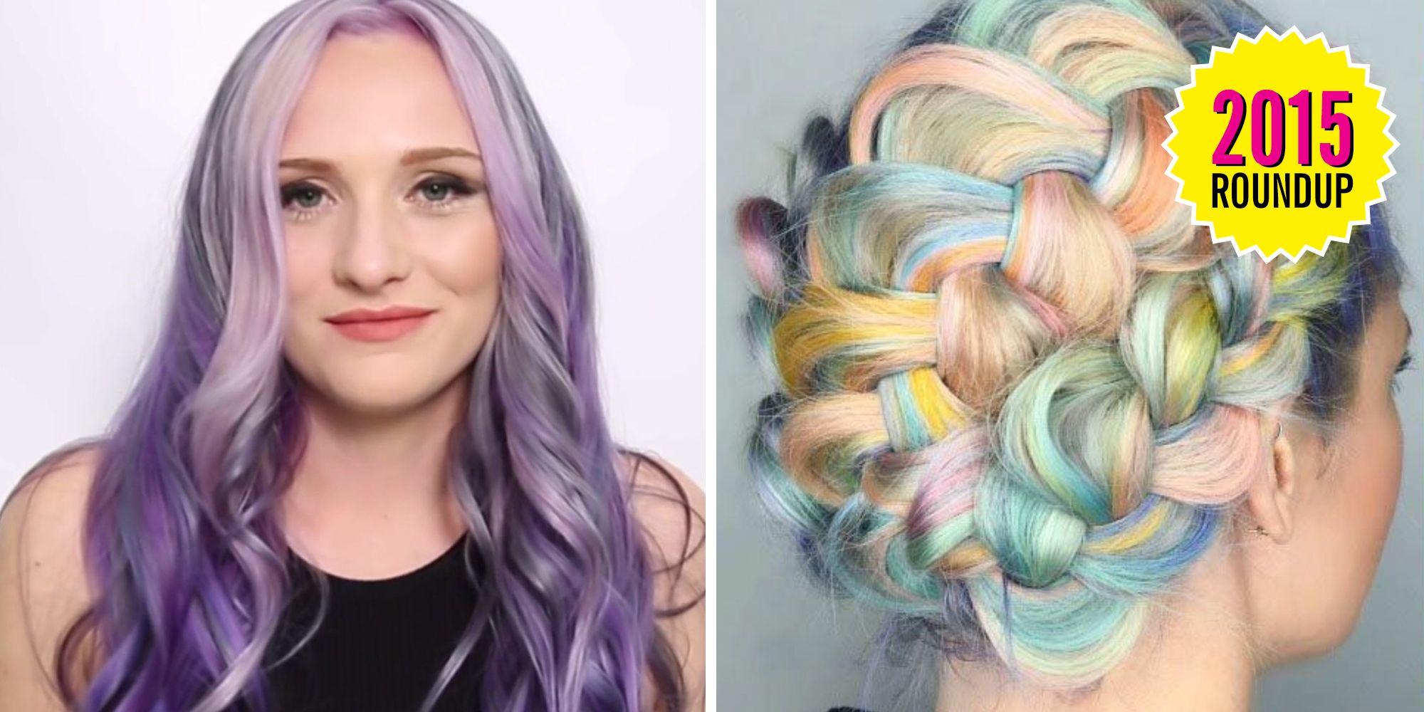 Hair Color Ideas For 2018 Best Hair Colors Cosmopolitan