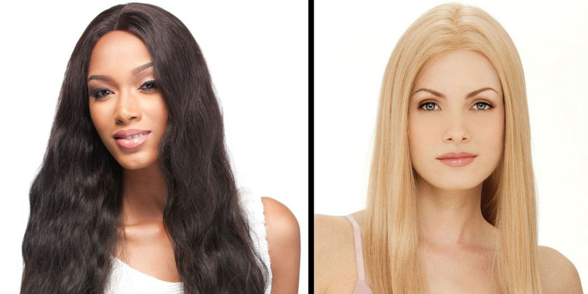 9 Insane Facts About The Human Hair Used In Wigs And Extensions