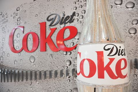 Diet Coke Does Something Disgusting to Your Teeth