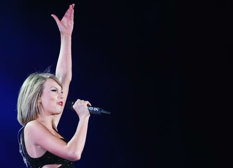 Taylor Swift Rewards Her World Tour Crew in the Best Possible Way