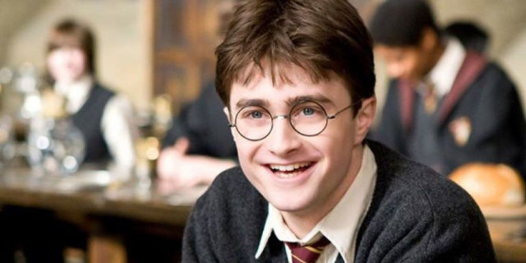 Daniel Radcliffe's Harry Potter Audition Tape Is TOO Adorable