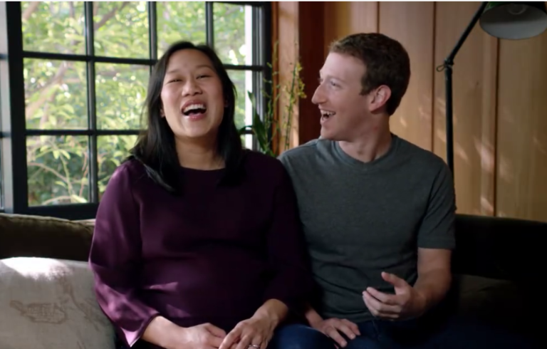 "Mark Zuckerberg Shares Sweet Video That Will Be ""Deeply Meaningful"" for His Daughter One Day"