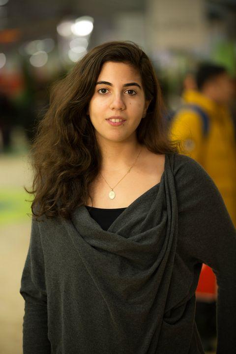 Tamera Alhussaini