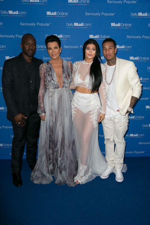 a0603a213890 Kylie Jenner and Tyga's Dating Timeline - Everything to Know About ...
