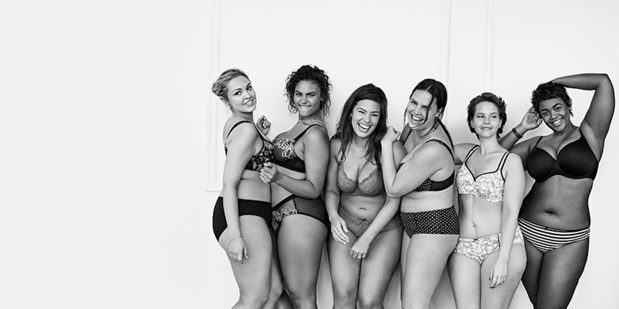 Angry Customers Accuse Lane Bryant of Fat Shaming