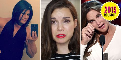 The 10 Most Gut-Wrenching Viral Coming-Out Stories of 2015