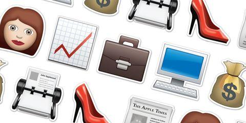 investment banking emojis