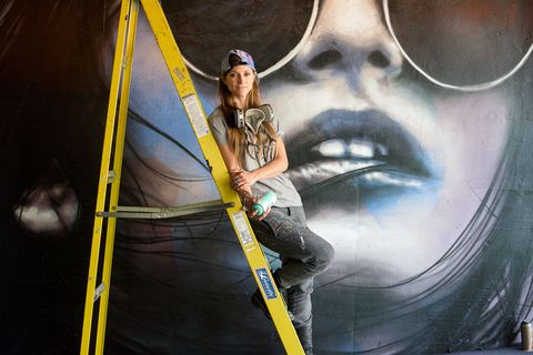 Get That Life: How I Became a Famous Street Artist