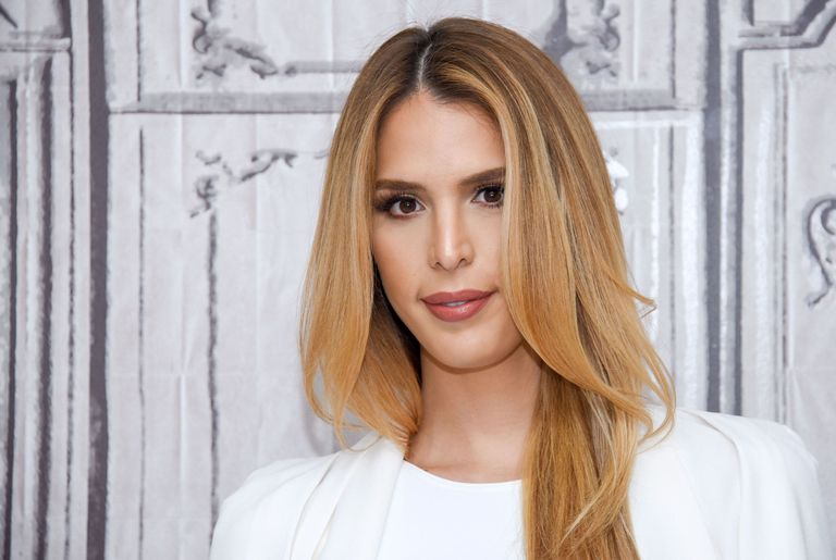 Carmen Carrera Becomes the First Openly Transgender Person to Wed on Reality TV