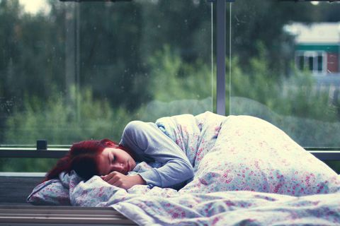 Comfort, Nap, Sleep, Daydream, Linens, Flesh, Bed,