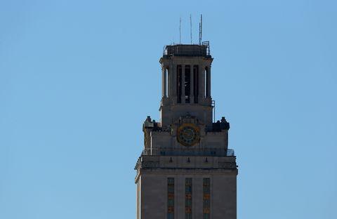 university of texas mass shooting