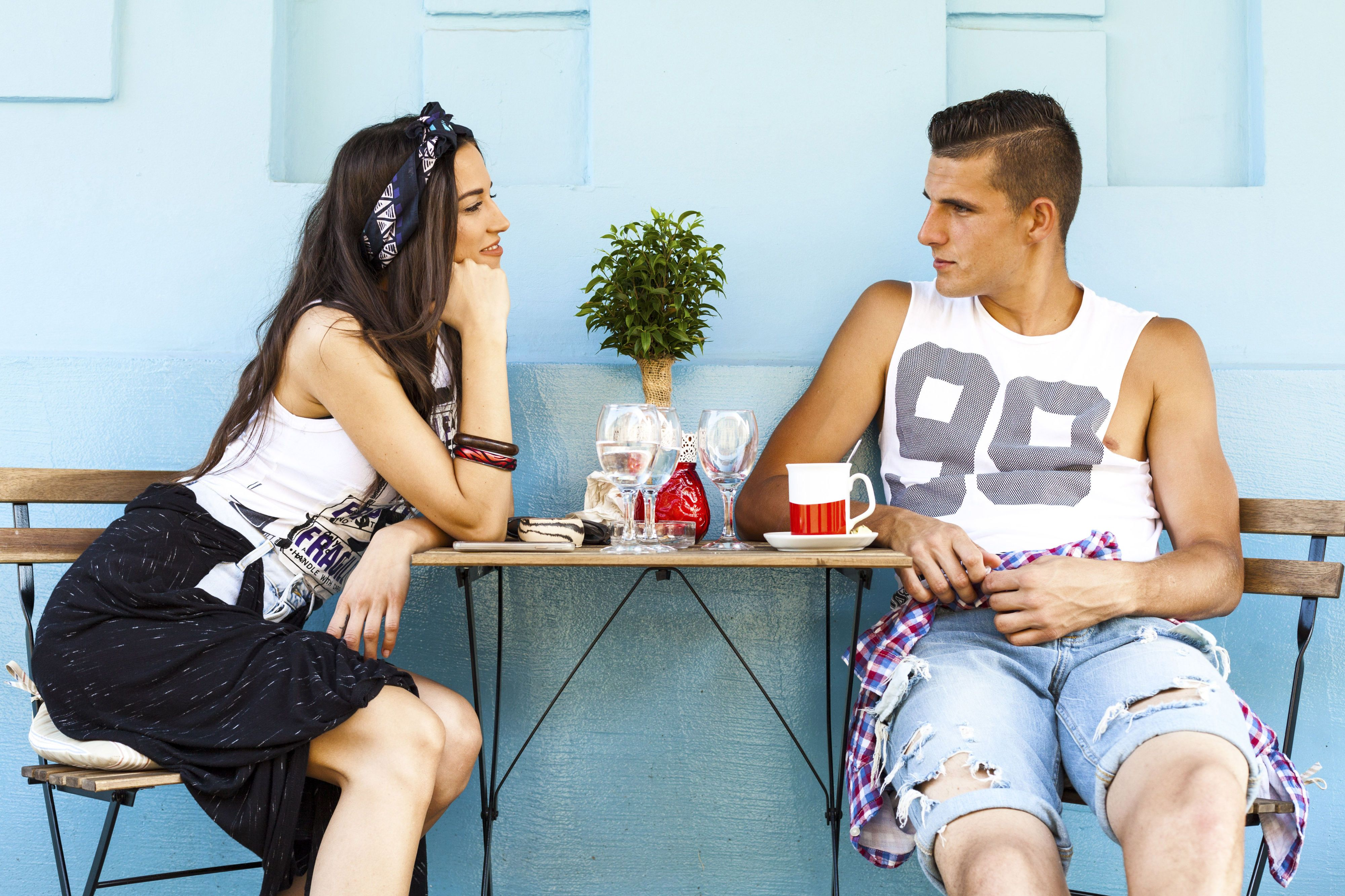 Things guys want to hear from their girlfriends