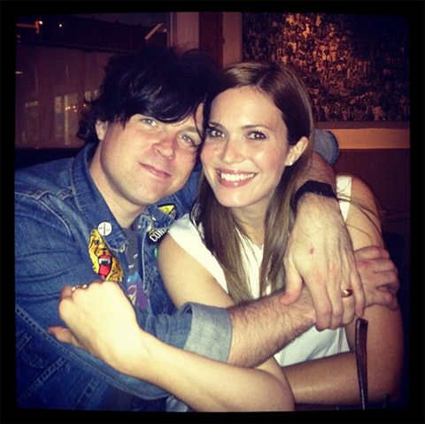 Mandy Moore Needs Spousal Support From Ex Husband Ryan Adams To Cat Food Among Other Things