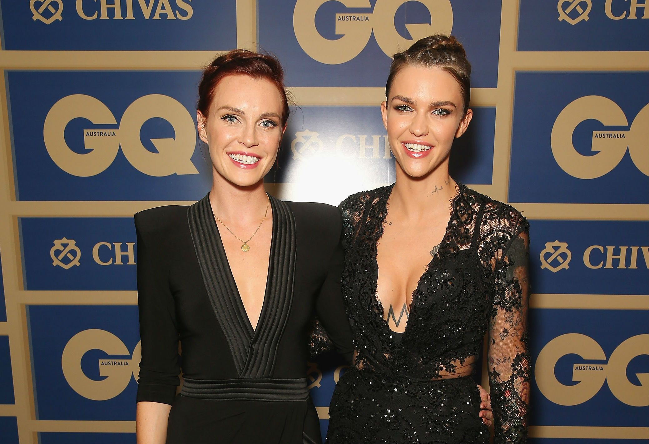 Yes Love Is Dead Ruby Rose And Phoebe Dahl Broke Up