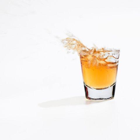Liquid, Fluid, Drink, Tableware, Alcoholic beverage, Drinkware, Cocktail, Classic cocktail, Glass, Distilled beverage,