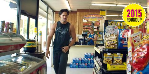 Retail, Sleeveless shirt, Convenience store, Grocery store, Supermarket, Trade, Customer, Service, Box, Selling,