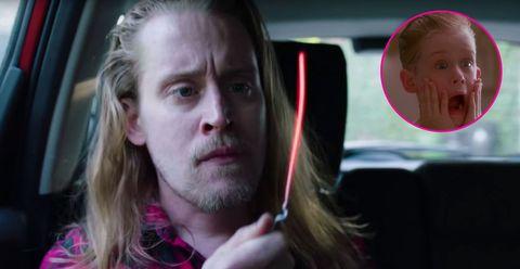 Macaulay Culkin Is Kevin McAllister Again in Dark and Hilarious New Web Series