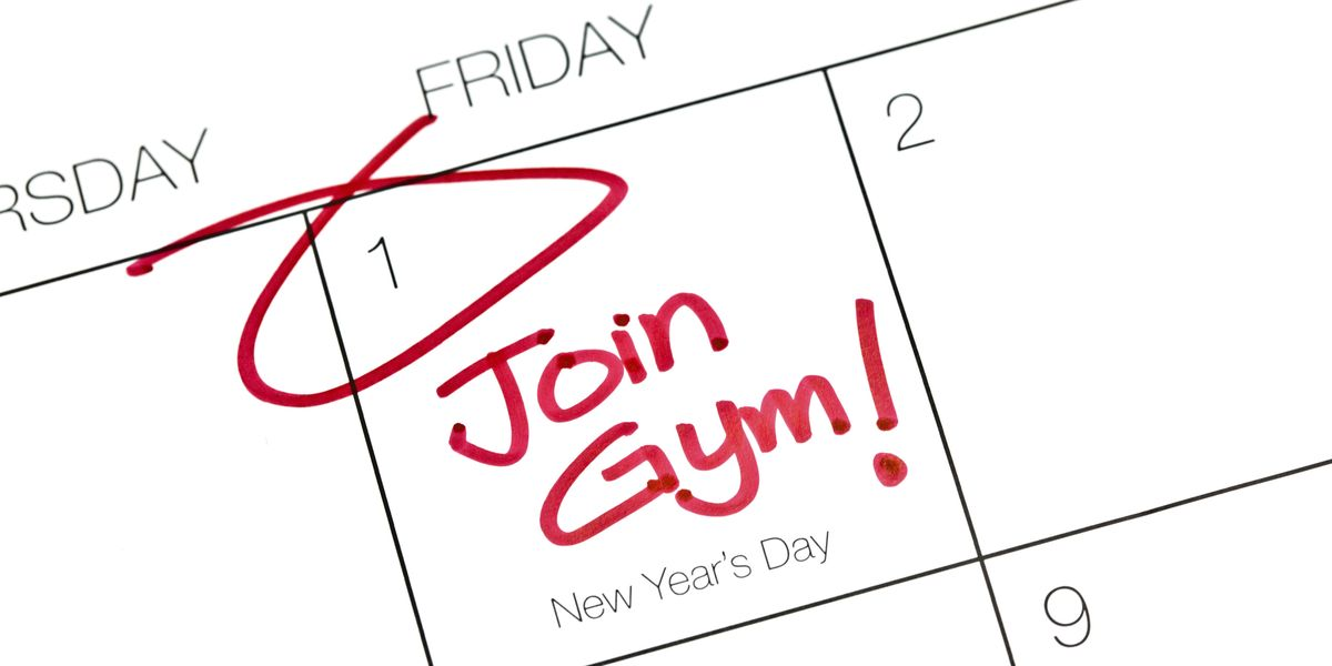 6480ac7d25bf January Gym Deals and Discounts — 17 January Gym Discounts That Are ...