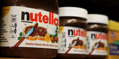 11 Things You Don't Know About Nutella