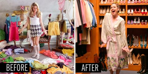 7 Types of Clothing You Should Get Rid of Immediately