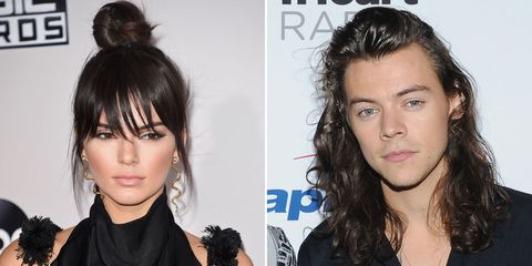 Kendall Jenner and Harry Styles Spotted Vacationing Together