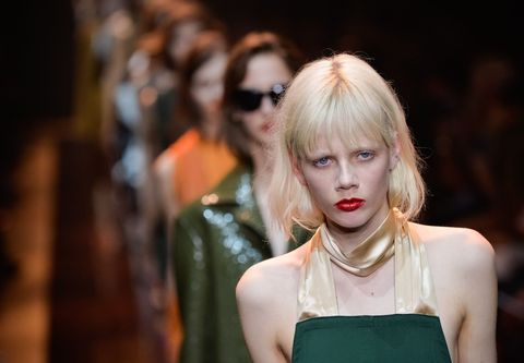 France Banned Ultra-Skinny Models and the Fashion Industry Is Pissed