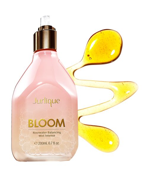 """<p>Step outside, and take three deep breaths (bonus points for breathing in this aromatherapy oil). Then spritz your face with a hydrating mist to cool it down.</p><p><strong>Jurlique</strong><em> Rosewater Balancing Mist Intense Limited Edition, $65, Sephora&#x3B; </em><strong>Naturophathica </strong><em>Chill Aromatic Alchemy, $34, <a href=""""http://www.naturopathica.com/"""">naturopathica.com</a></em></p>"""