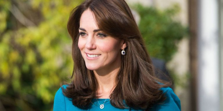 Kate Middleton's Fairy-Tale Life in Pictures