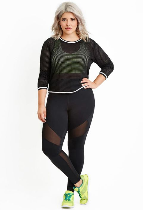 13 Awesome Plus Size Fitness Brands You Need To Know About