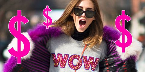 The Amount of Money Bloggers Make for 1 Instagram Will Make You Jealous AF