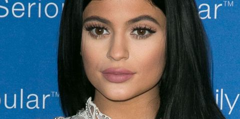 Kylie Jenner's New Lip Kit Formula Will Solve All Your Dry Lip Struggles