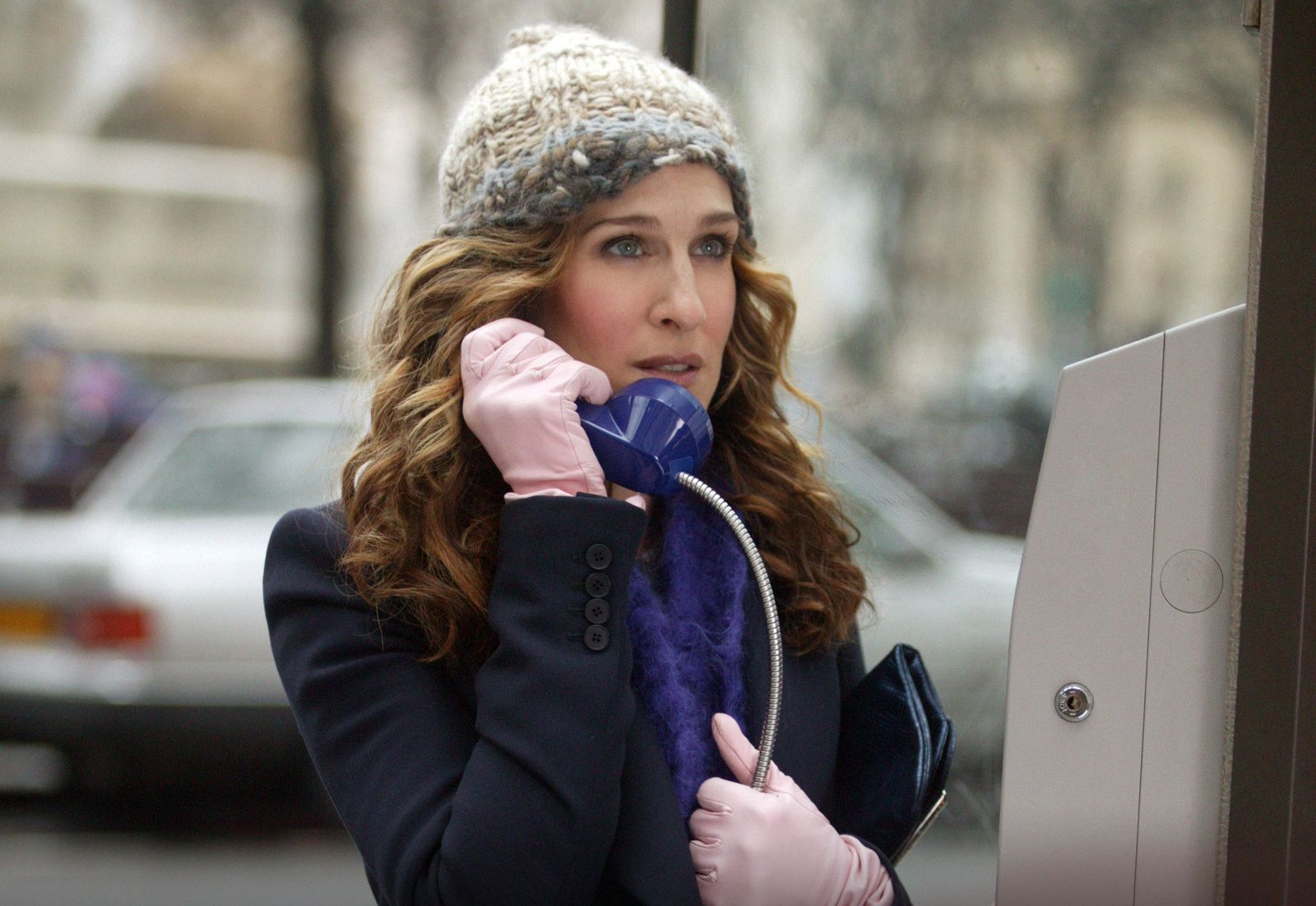 Discussion on this topic: Carrie Bradshaw: Beauty Star, carrie-bradshaw-beauty-star/