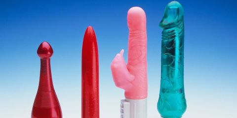 What It's Like to Be a Top Sex Toy Reviewer on Amazon